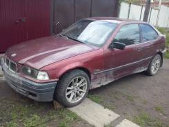 BMW 3-Series. E36, M43