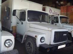 ГАЗ 33073. Продается: ГАЗ 3309 в Омске, 4 750 куб. см., 8 180 кг.