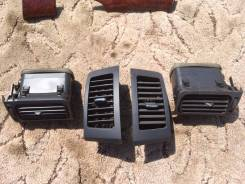 Решетка вентиляционная. Toyota Allion, ZZT245, ZZT240, AZT240, NZT240 Toyota Premio, ZZT240, NZT240, AZT240, ZZT245 Двигатели: 1NZFE, 1AZFSE, 1ZZFE