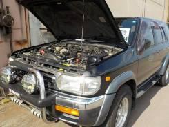 Nissan Terrano. PR50007097, TD27