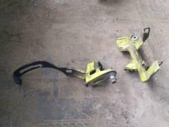 Крепление компрессора кондиционера. Toyota Chaser, GX90 Двигатель 1GFE