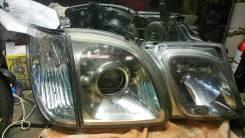 Продам правую фару Lexus LX470, TLC Cygnus