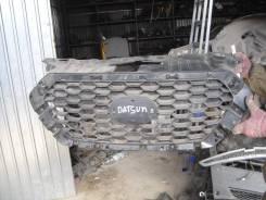 Решетка радиатора. Datsun on-DO