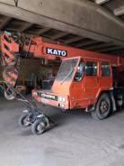Kato NK. Автокран, 10 850 куб. см., 18 000 кг., 30 м.