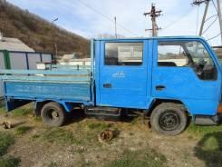 Mitsubishi Canter. Продам грузовик Митсубиси Кантер, 2 659 куб. см., 1 500 кг.