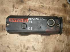 Крышка головки блока цилиндров. Toyota Corolla, EE100 Двигатель 2E