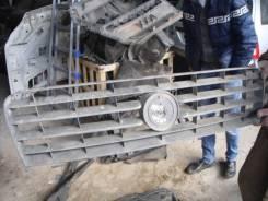 Решетка радиатора. Fiat Ducato