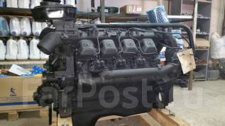 Двигатель в сборе. Камаз 65117-029 Камаз 65115-023 Камаз 44108-010-10 Камаз 65116-019