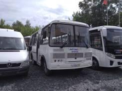 ПАЗ 32054. Автобус , 4 670 куб. см., 40 мест