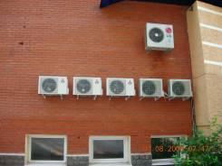 Кондиционеры, вентиляция продажа, монтаж, ремонт