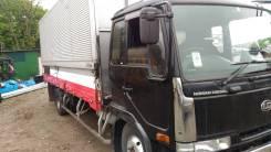 Nissan Diesel UD. Продам фургон Nissan Condor UD без документов, 9 200 куб. см., 4 500 кг.