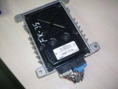 Аудио усилитель. Infiniti FX35 Infiniti FX45 Двигатели: VQ35DE, VK45DE