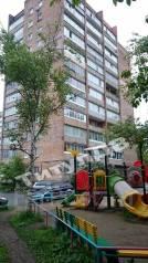 2-комнатная, улица Тухачевского 58. БАМ, проверенное агентство, 44 кв.м. Дом снаружи