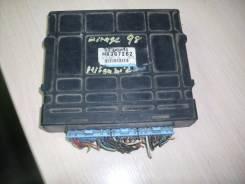 Блок управления автоматом. Mitsubishi Mirage