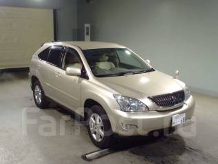 Toyota Harrier. MCU350007015, 1MZ