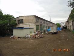 Аренда производственного помещения (цех). 1 338 кв.м., улица Иртышская 19, р-н БАМ