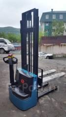 Zoomlion QLY20. Штабелер (ричтрак) ESJ10E-30 (в наличии во Владивостоке) Спец. цена, 1 000 кг.