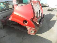Задняя часть автомобиля Murano Z50, шт Nissan Murano Z50