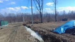 Продам земельный участок на Соловей Ключе. 1 000 кв.м., собственность, электричество, вода, от частного лица (собственник)