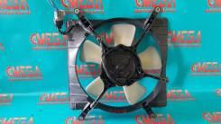 Вентилятор охлаждения радиатора. Suzuki: Liana, Cultus Crescent, Esteem, Cultus, Aerio Двигатели: G13B, J18A, G15A, M18A, M15A, M16A