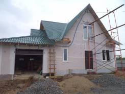 Строительство каркасных домов. Фундаменты, Фасады, Кровля