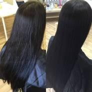 """Обучение """"Восстановление и реконструкция волос"""" Ботокс для волос"""