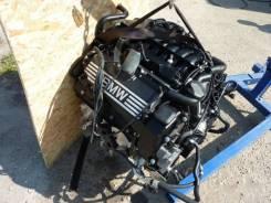 Двигатель в сборе. BMW 5-Series Двигатель N62B48