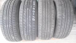Bridgestone B-style EX. Летние, 2010 год, износ: 40%, 4 шт
