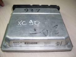 Блок управления двс. Volvo XC90