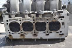 Головка блока цилиндров. Renault Megane