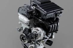 Двигатель в сборе. Skoda Octavia Двигатель CWVA