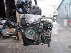 Двигатель в сборе. Citroen Peugeot