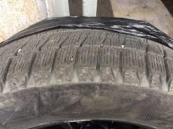 Bridgestone. Зимние, без шипов, 2011 год, износ: 50%, 4 шт