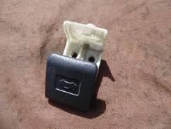 Ручка открывания капота. Toyota Carina, AT192 Двигатель 5AFE