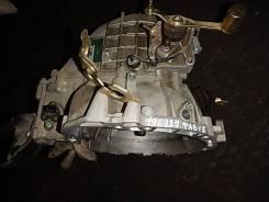 Механическая коробка переключения передач. FAW V5