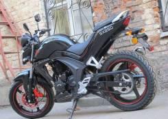ABM X-moto SX250. 250 куб. см., исправен, птс, без пробега. Под заказ