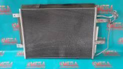 Радиатор кондиционера. Mitsubishi Colt, Z27A, Z27WG, Z24A, Z27AG, Z24W, Z23W, Z23A, Z22A, Z21A, Z27W Двигатель 4A91