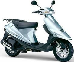 Suzuki Address V100. 100 куб. см., неисправен, без птс, с пробегом. Под заказ