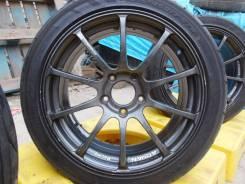 Advan Racing RS. 7.5x17, 5x100.00, ET48, ЦО 73,1мм. Под заказ