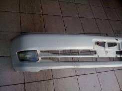 Бампер передний Chaser JZX100 GX100 (1model) перламутр