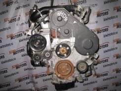 Двигатель в сборе. Ford Focus, CB8, DBW, CB4, DFW, DNW Двигатели: BHDB, BHDA