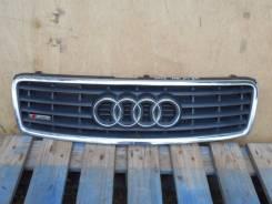 Решетка радиатора. Audi Cabriolet Audi A4, B6