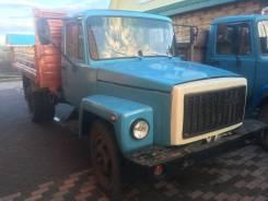 ГАЗ 35072. Продам ГАЗ САЗ 35072 Самосвал, 4 250 куб. см., 4 250 кг.