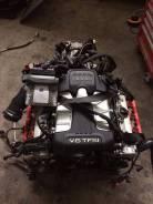 Двигатель 3.0B CMUA на Audi в комплекте