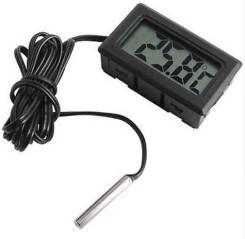 Цифровой термометр 1 метр.