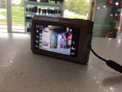 Sony Cyber-shot DSC-T90. 10 - 14.9 Мп, зум: 4х