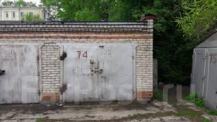 Гаражи кооперативные. улица Руднева 85, р-н Краснофлотский, 20 кв.м., электричество, подвал.