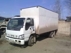 Isuzu NQR. Продам или сдам в Аренду грузовик Исудзу NQR, 5 193 куб. см., 4 000 кг.
