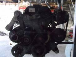 Двигатель в сборе. Saab