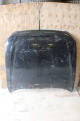Капот. Nissan Stagea, M35